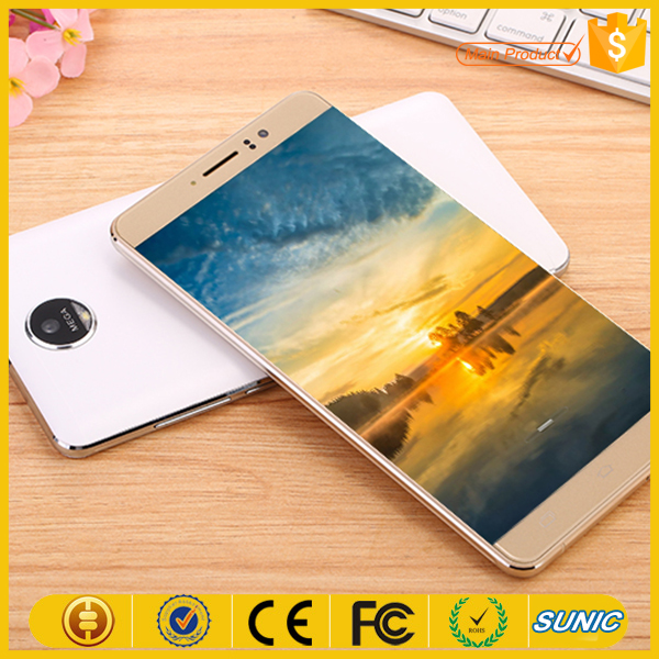 High quality android system smart latest mobile phone with tv function
