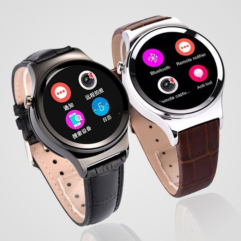 T3 smart wrist watch smartwatch Bluetooth For Android IOS Phone WAP SIM TF Card