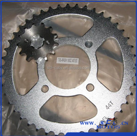 SCL-2013050046 Cheap Motorcycle Chain Sprocket Price For APACHE RTR160