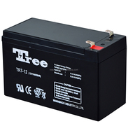 12V 7AH Rechargeable Battery 12v 7ah Storage Battery 6-FM-7