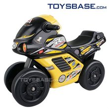 Kid Ride on Toy Motorbike with music & light