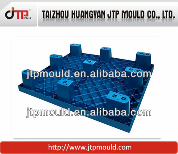 huangyan plastic pallet mould made in china