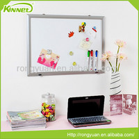 Good quality office white kids magic writing board