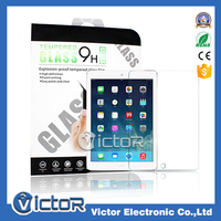 Screen Protector For iPad2 3 4 Tempered Glass Anti shatter Scratchproof 9H 0.3mm High Clear Film