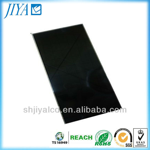 anti-glare panel for helmet lcd display