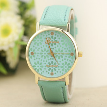 OEM Factory Wholesale Skeleton Watch Fashion Cheap Lady Watches