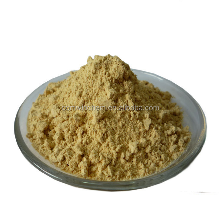Factory Supply Natural Grass Jelly Extract, Mesona Chinensis, Immortal Grass Extract 10: Powder
