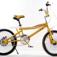 High Quality BMX Freestyle fat Bike with 3.0 Fat Tire Wholesale 2018