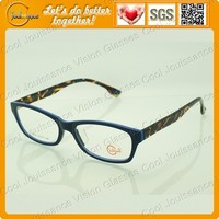 New model eye glasses frame for silicone optical eywear