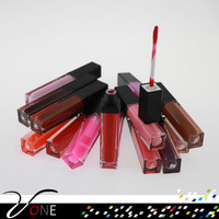 hottest lipgloss for wholesale! 16 color romantic charming lipgloss liquid lipgloss