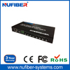 Manufacturer 10/100/1000Mbps 8 port ethernet switch module network switch