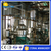 New condition palm oil refinery plant edible vegetable oil refinery equipment for sale