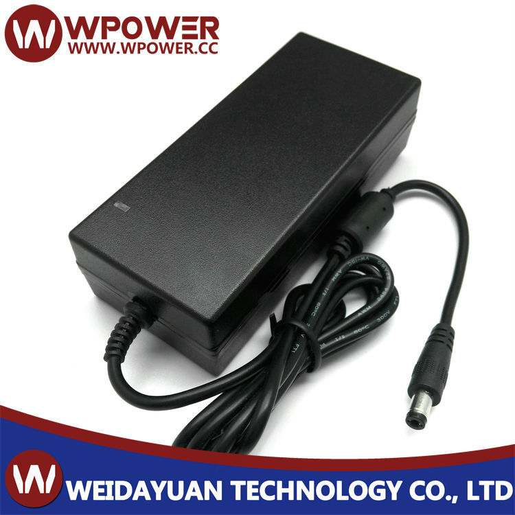 24V 2.5A DC power LED adapter constant voltage 120v ac 60hz adapter