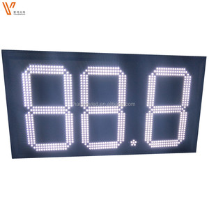 6 digit led 7 segment led display 6 digits 7 segments led number display