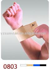model of 0803 elastic Wrist support