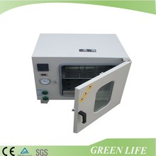 High temperature laboratory and portable industrial drying oven/ portable electrode oven