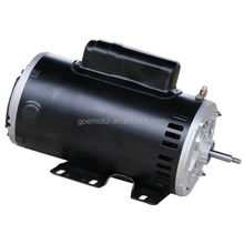 0.5hp 0.5 1 2 hp 1hp 2hp 3hp 5hp Rate Single Three Phase Electrical AC Induction Submersible Water Pump Motor Specification