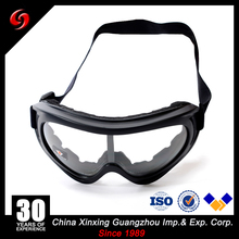 anti fog sun wind dust military tactical goggles for army