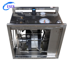 Hot item cheapest USUN Model:WS-AH20 160 Bar Output oil and gas well drilling testing