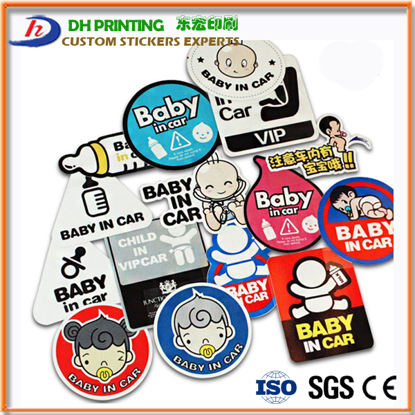 List Manufacturers Of Car Decal Printing Buy Car Decal Printing - Custom die cut vinyl car decals