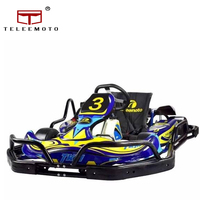 200cc Rental Racing Go Kart for Adults