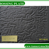Leather Die Emboss For Plate Embossing