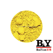 luminescent pigment/Pigment Yellow191/ P.Y191/yellow pigment for printing