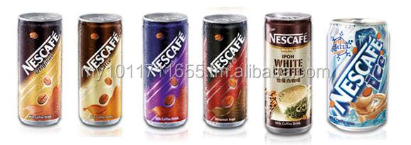 Nestle Nescafe Drink