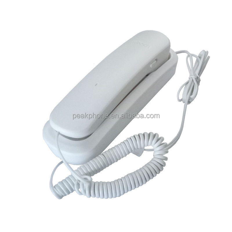 New Fashion Style Small Trimline Telephone