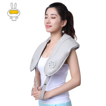Tapping Massager PU surface with good quality mechanism