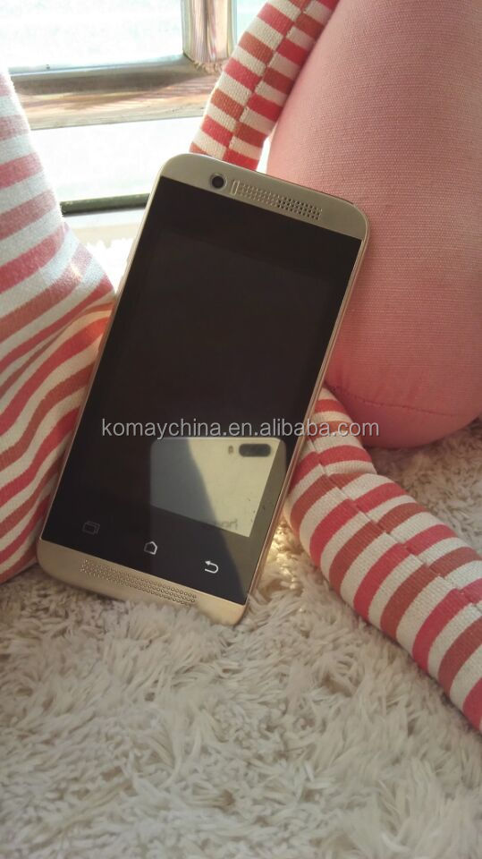 KOMAY LOW END PRICE SMART PHONE M9 with android 4.2 4gb+2gb 0.3mp