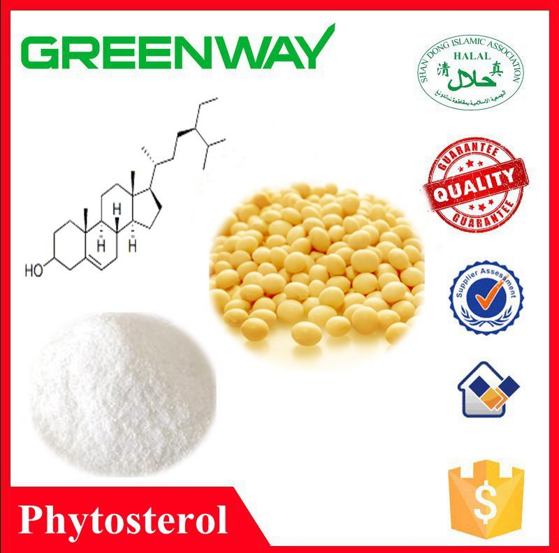 Best Price Food Grade Phytosterols 95%