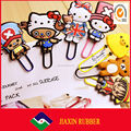 2014new product best selling Christmas gifts file clip