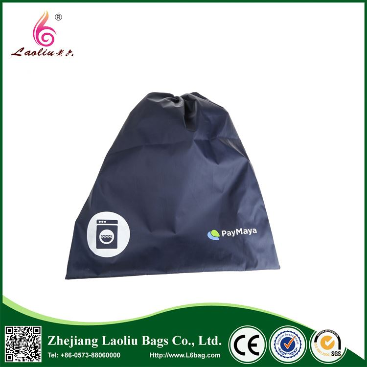 Latest product good quality cheap printed cheap foldable polyester shopping bags
