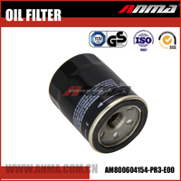 Automobile wholesale hydraulic japaness car oil filter 04154-PR3-E00