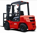 XGMA 3ton Diesel Forklift Truck with forklift spare parts