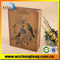 Luxury Shopping Paper Bag for gift