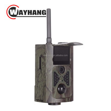 New 12MP HD Digital HC-500m IR LED Wildlife Hunting Camera Infrared Scouting Trail Camera Portable Night Vision Video Recorder