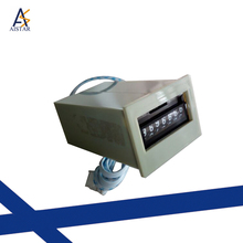 Electronic Mechanical Totalizer Flow meter OGM