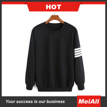 2016 the new fashion Sweatshirt With Hoodies Men Hip Hop Clothing Custom Hoodie