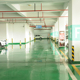 China Supplier Non-toxic Epoxy Floor Paint For Basketball Court