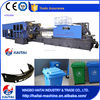 high injection rates plastic injection moulding machine 180 ton
