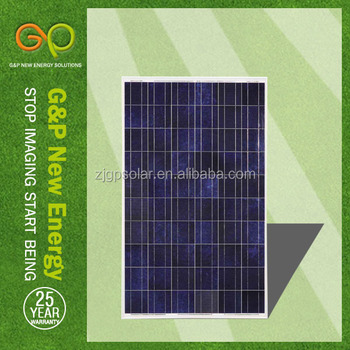 6KW 225W high efficiency off-grid home solar system and good quality with lower price