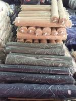 the cheap price nylon 4 way stretch fabric stock lot alibaba china
