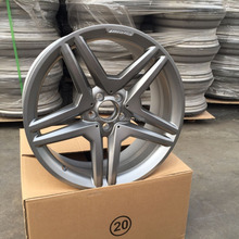 superior quality alloy forged wheels for car 20 *10 inch