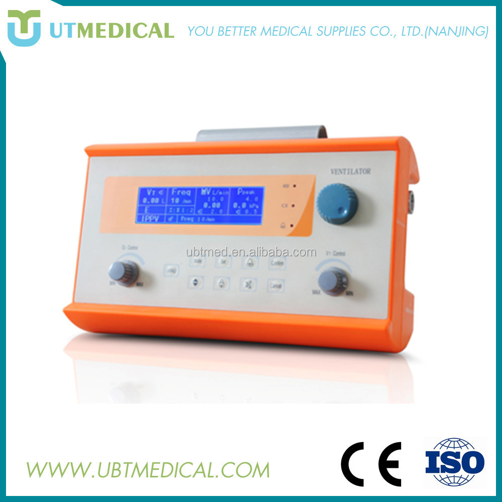 best selling transport icu ventilator brands