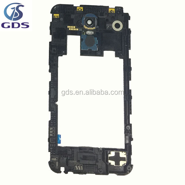 Mobile phone housing for LG Stylo 3 plus MP450 TP450 M470 Front cover Display Frame