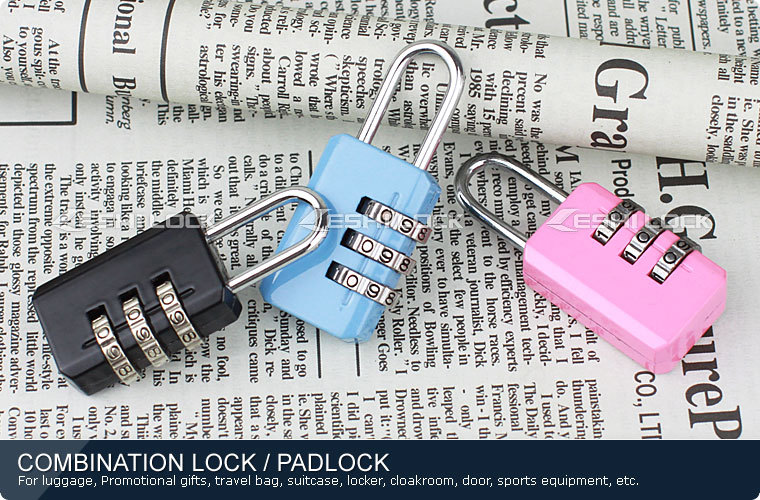 High Security Digital Lock, Combination Digital Padlock