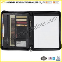 Manager Genuine Leather Organiser,Office Document Planner Genuine Leather Organiser