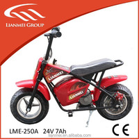 electric dirt bike 24v LME-250A